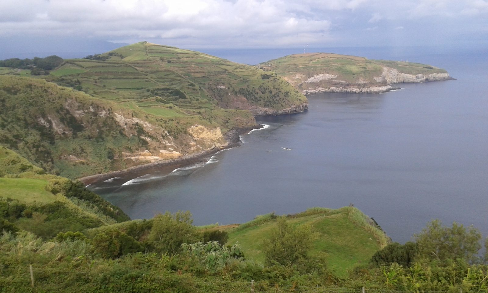 viewpoints sao miguel