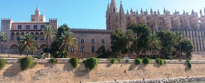 4 days in Mallorca