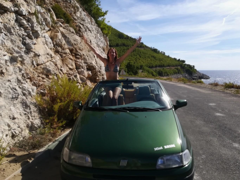 road trip Mljet