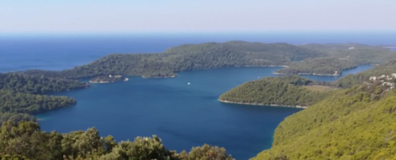 best things to do in Mljet
