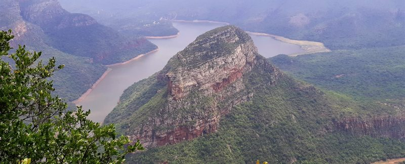 blyde river canyon panorama route south africa