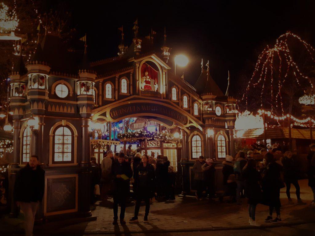 Heinzels Wintermärchen Cologne Christmas Market