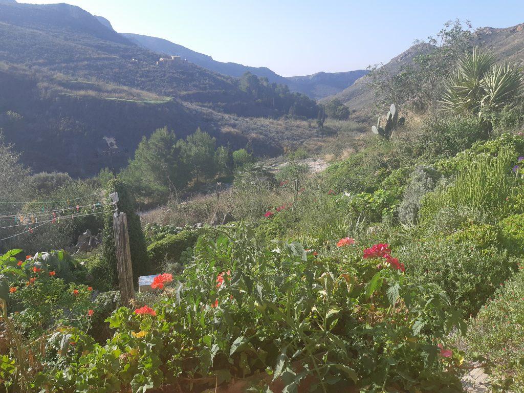 siera de la muela Spain