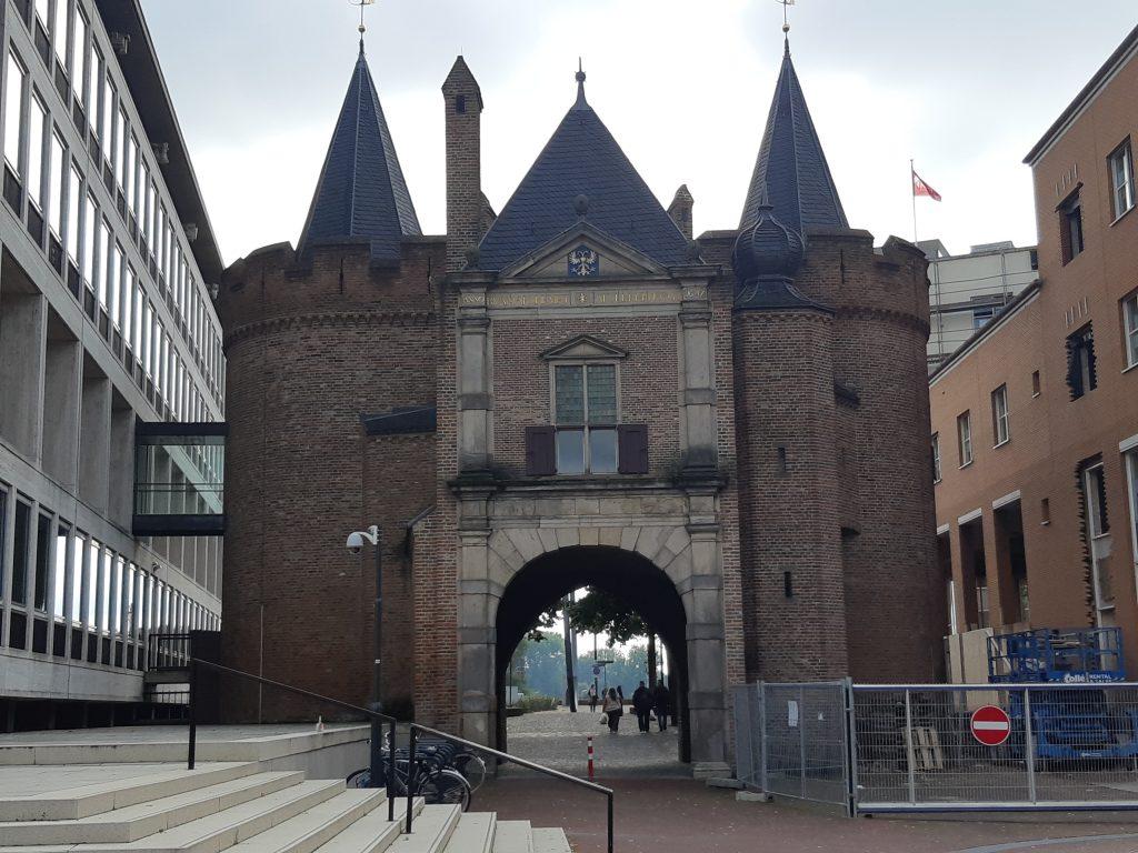 Sabelspoort Arnhem