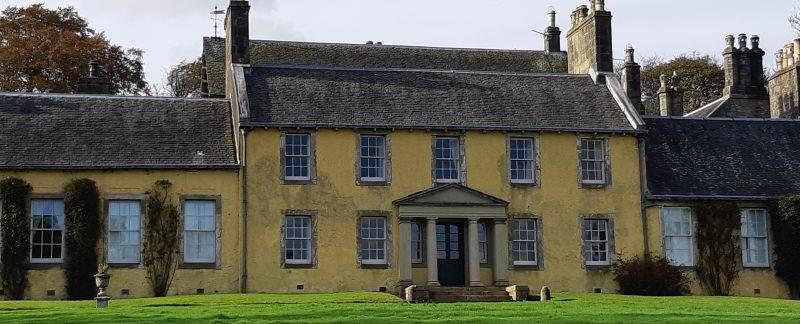 house sitting Scotland