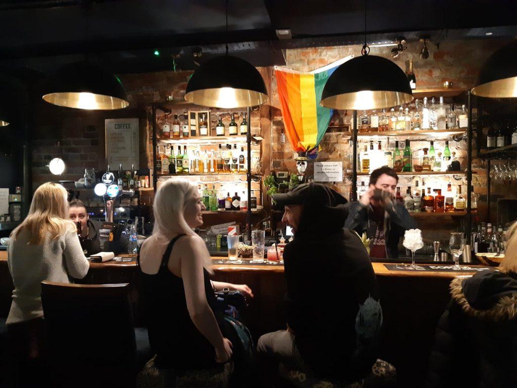 Santeria Belfast