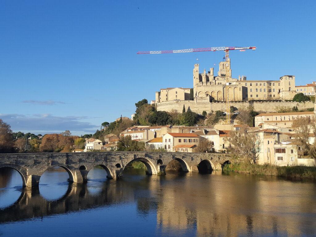 Pont Vieux Beziers