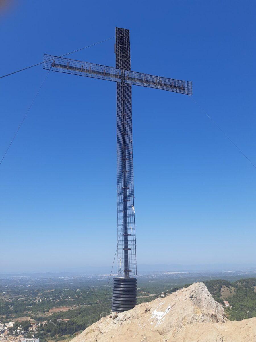 La Creueta Naquera Serra Calderona