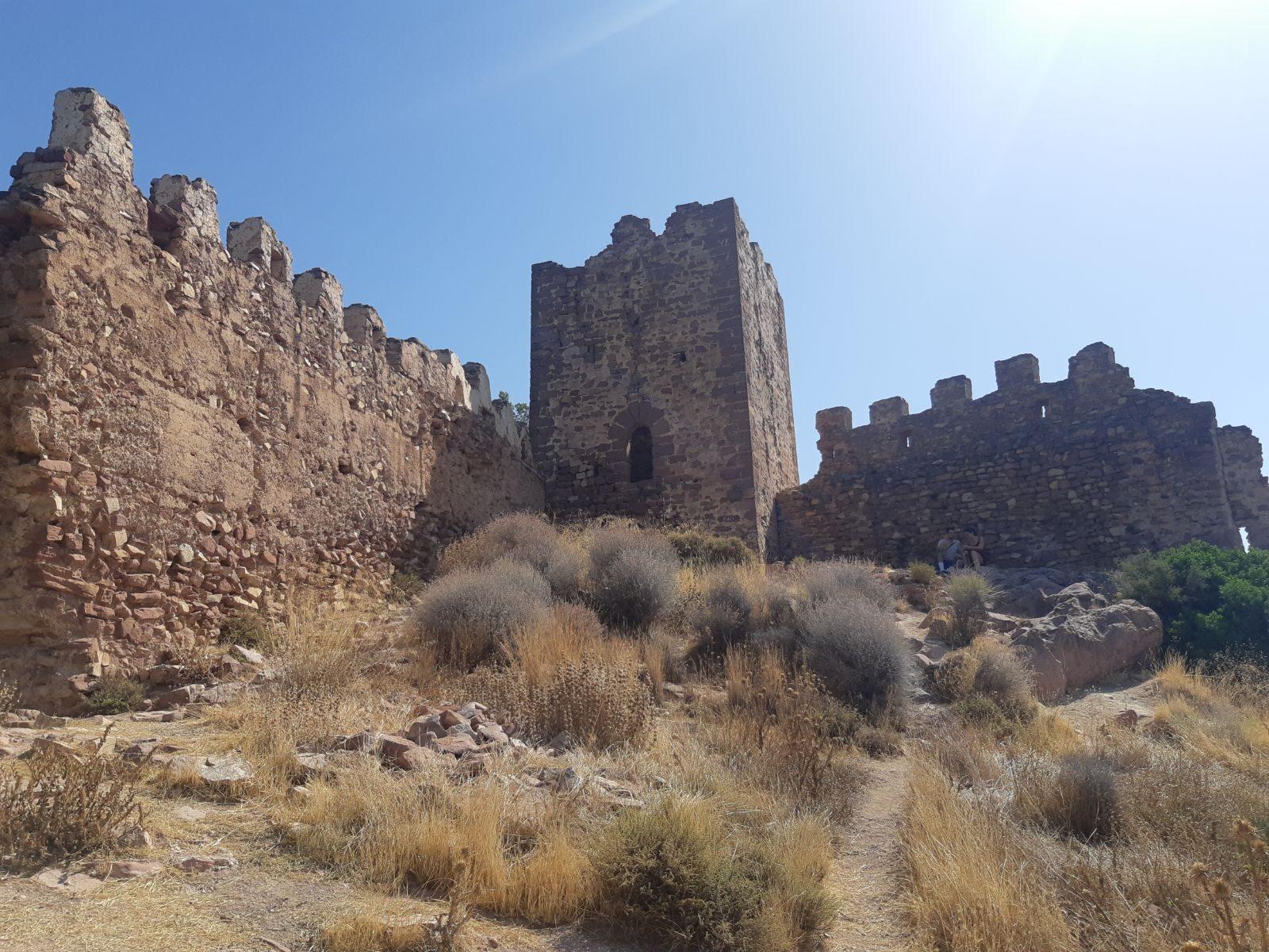 Castillo Serra