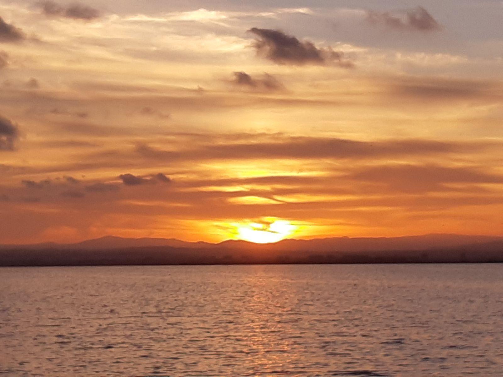 sunset tour Parc l'Albufera Valencia