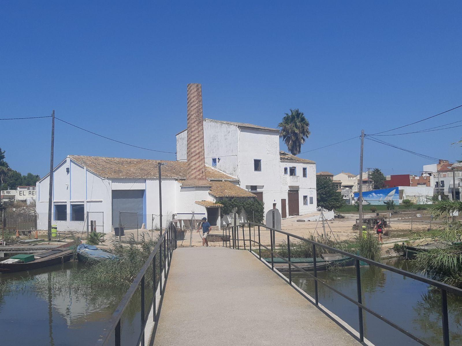 El Palmar Valencia